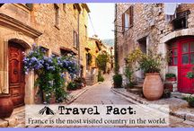 Travel Facts / Facts you didn't know about travel!