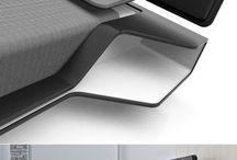 design moodboard minimal