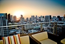 ~ Ultimate Skybox / The Ultimate Skybox is downtown San Diego, CA premier venue overlooking the San Diego Padres stadium