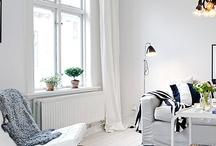 Wnętrza // Interiors