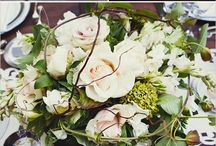 Bridal Wedding Inspiration / Wedding inspiration for all those who are planning their weddings or those just like to see pretty things.