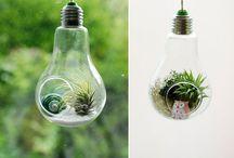 Recycle Ideas - DIY