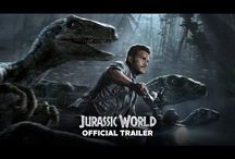 Jurassic World / America First Credit Union was proud to premier Jurassic World at Megaplex locations in Utah and Nevada!  Brush up on your dino facts and keep the kids learning this summer.