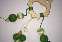 Baby / Слингобусы, держатели для пустышек, эко-игрушки, слингомама