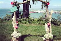 BODAS MOLONAS / Ideas maravillosas para cuando nos casemos!!