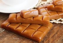 конфетки зефир мармелад