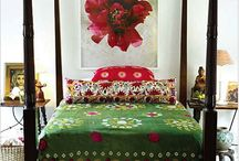 Bedroom Fabulousness / by Courtney Scrabeck