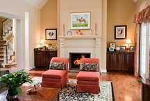 H & H Interior Design - Residential / Residential Interior Design projects completed by Hearth & Hedgerow Ltd.