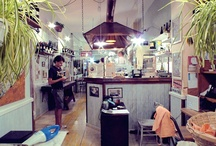 Favorite Places and Spaces / by Sophia Goh