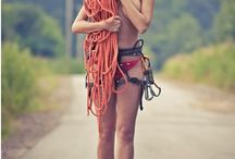 Sport and climbing