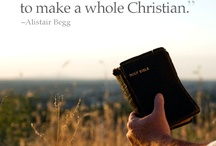 Inspiration / Christian Inspiration and Quotes