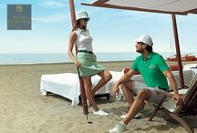 Chervò Spring Summer 2014 / Chervò Sport & Sportswear New Man & Woman Collection