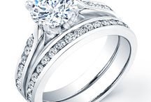 18% OFF Diamond Engagement Rings / Fine Diamond Engagement Collection by Beverly Diamonds.