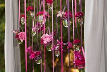 Inspired by (Weddings) / by Fleur Decor