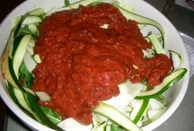 healthy-food-ideas-paleo-diet / by Caryn Barn