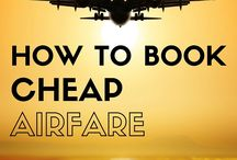 How to book cheap airfare