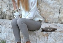 Trending styles I'm in love with