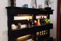 Nuestra Deco / Cosas que podemos comprar o hacer para embellecer nuestra casa / by Dennis Flores
