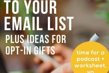 Business - Email List