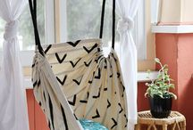 hammock chair-diy