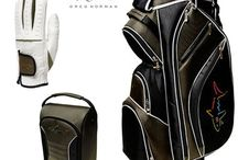 Greg Norman Golf / by Golf4Her
