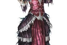 Nosferatu • Female