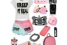 ~My beautiful style~