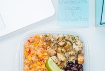 Healthy Recipes 2017