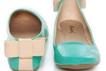 Lovely Shoes / by Zaigra Martinez