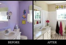 Remodeling / by AnnMarie Creedon