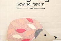 sew it