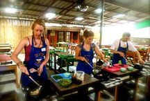 Thai Kitchen Cookery Centre / Chiang Mai Cookery School