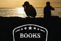 Books for Scott