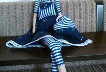 moje bábiky