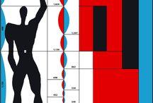 Modular - Le Corbusier