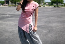 casual indian dress