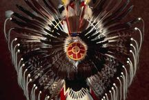 Native American art & shamans / Healing  / by Heather Maxfield