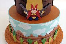 cake cartoon