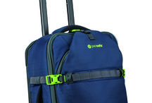 Tour the World with Toursafe EXP / Adventures travelling with the Toursafe EXP luggage series! / by Pacsafe