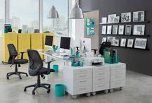 Sky | Office e Home Office 2015 / Inteligente e modular, leve e enxuto. O design da Linha Sky adapta espaços compactos à realidade das novas tecnologias e permitem a criação de combinações personalizadas. Conheça: http://bit.ly/1bH0O6N