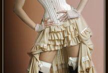 Wild West fancy dress