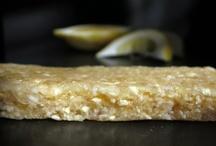 Baking - Energy & Health Bars