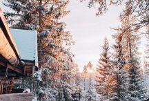 Seasons & sceneries