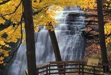 Ohio Day Trips / by Jennifer Oklejewski