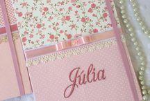 cuaderno Julia
