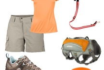 My Style / Find great outdoor fashion for men and women from top brands.