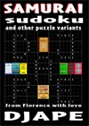 Puzzles / Sudoku books