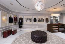 Tailor Shops