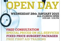 Community Open Day 2015