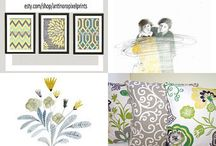 Beautiful Things on Etsy / by Krislyn Dillard